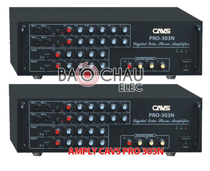 AMPLY-CAVS-PRO-303N