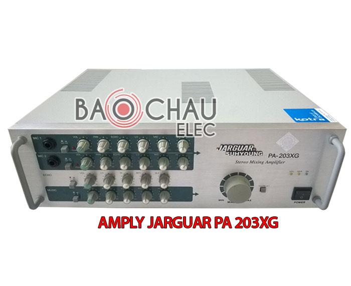 AMPLY JARGUAR PA 203XG