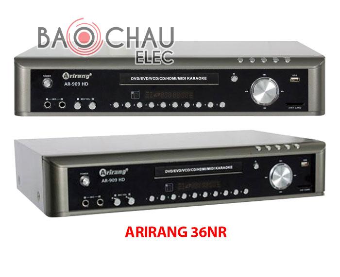 Ariang AR-909 HD