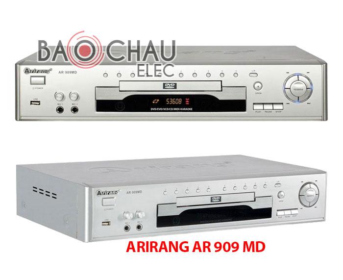 Đầu karaoke Arirang AR 909 MD