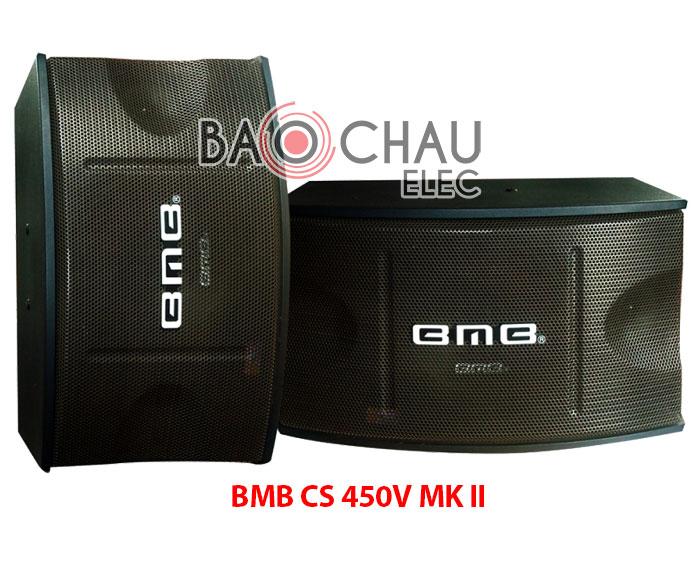 BMB CS 450V MK II