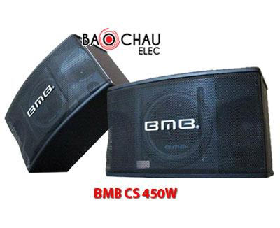 Loa BMB MK II 450W (VN)