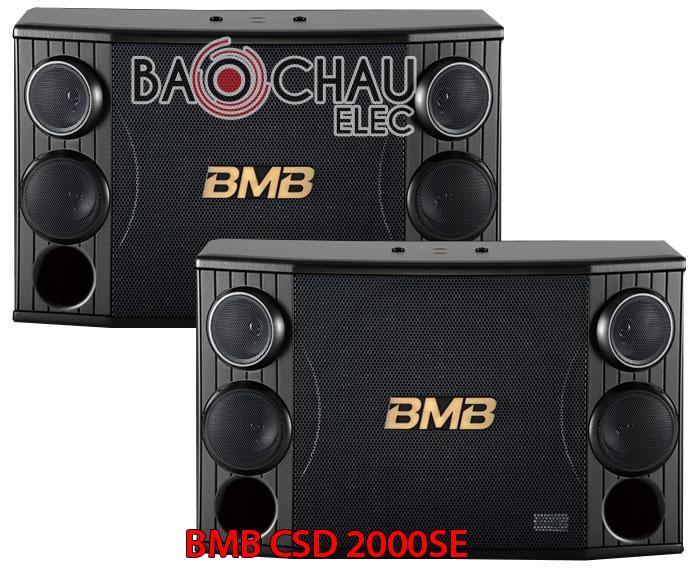 BMB-CSD-2000-SE
