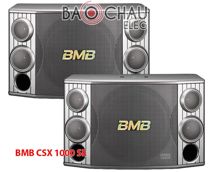 BMB CSX 1000 SE