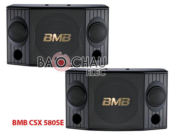 LOA KARAOKE BMB CSX 580SE