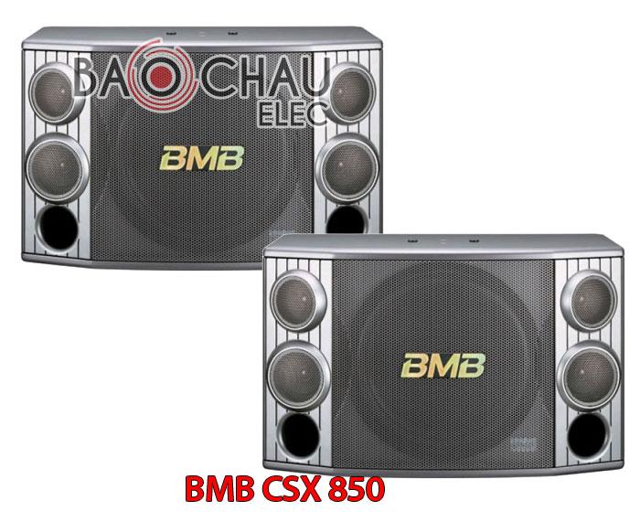 BMB-CSX-850