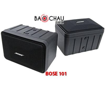 Loa Bose 101 Mexico
