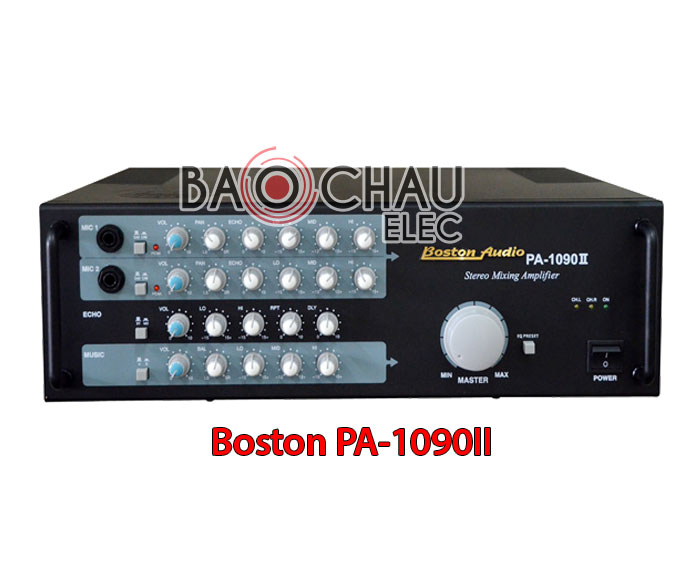Amply Boston PA-1090II