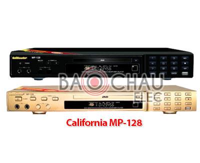California MP-128