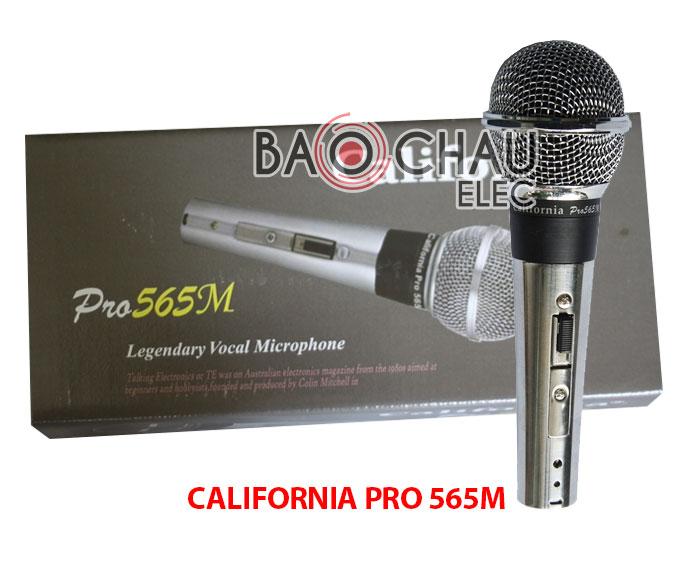 CALIFORNIA-PRO-565M