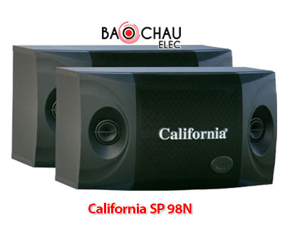 California SP-98N