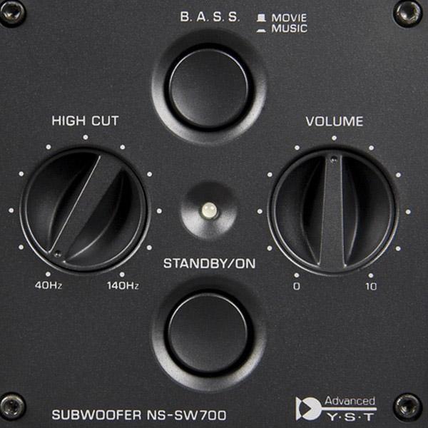 Chức năng BASS (Bass Action Selector System)