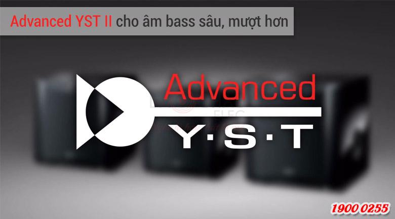Công nghệ âm thanh Advanced YST