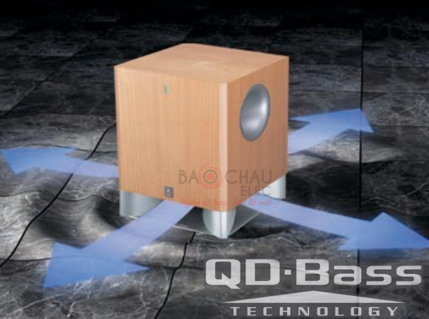 Công nghệ QD-Bass