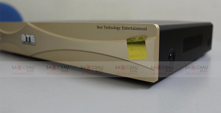 Dau BTE S600 3TB - tem 3D