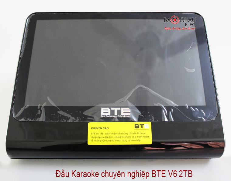 Đầu BTE V6 2TB
