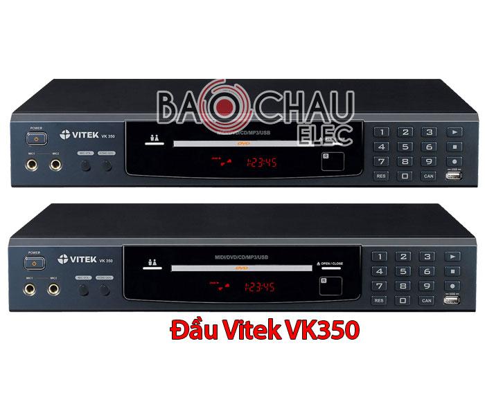 Đầu Vitek VK350