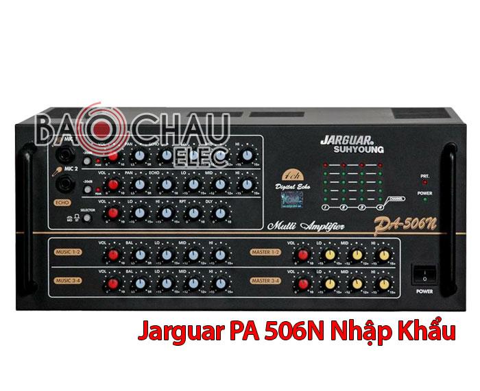 Jarguar-PA-506N-nhap-khau