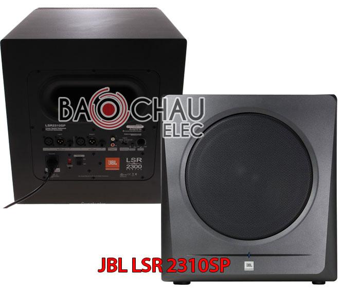 JBL LSR 2310SP