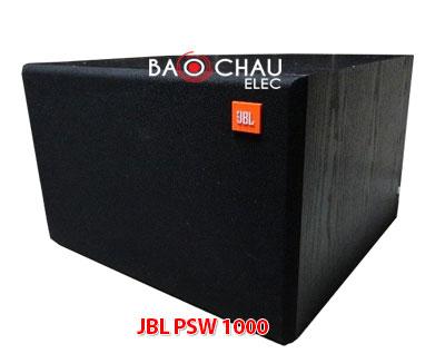 Loa sân khấu Sub JBL PSW-1000