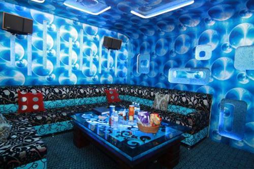 Top 4 quán karaoke nổi tiếng ở Hà Nội
