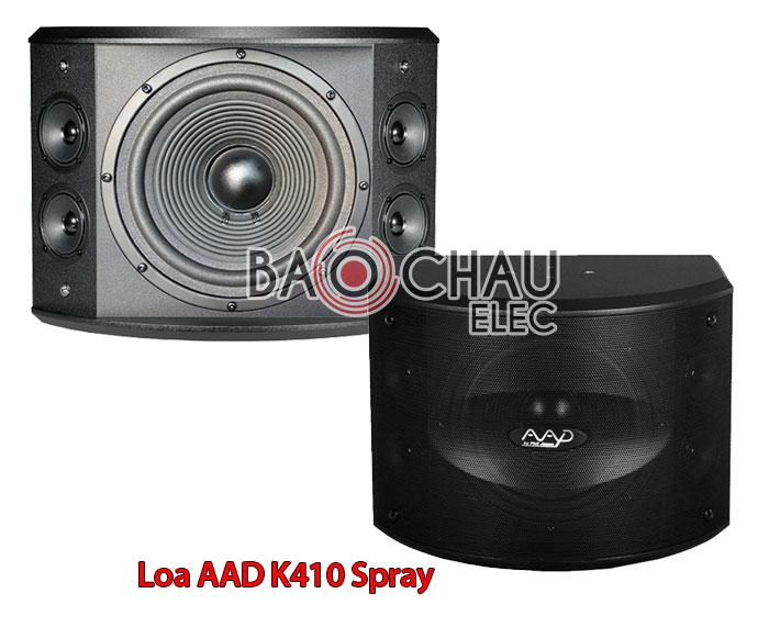 Loa-AAD-K410-Spray