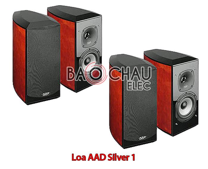 Loa AAD Silver 1