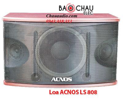 Loa ACNOS LS 808