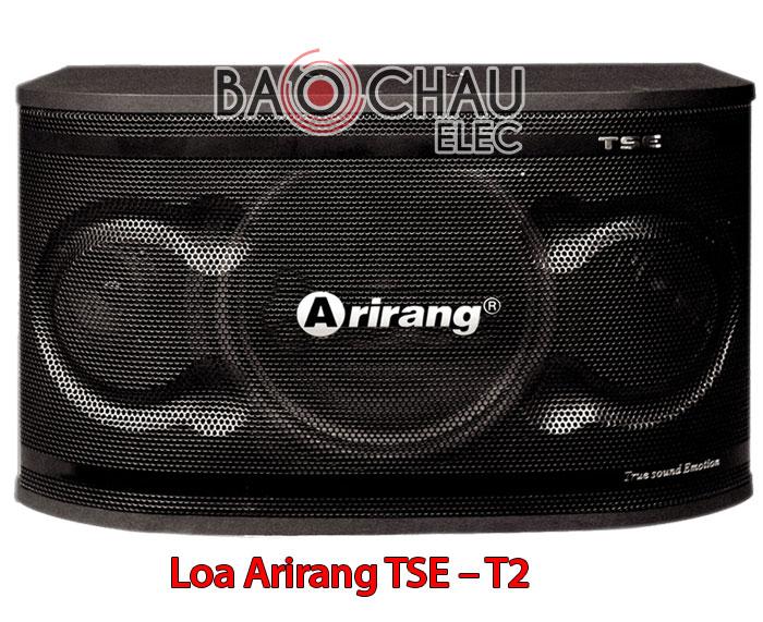Loa Arirang TSE – T2