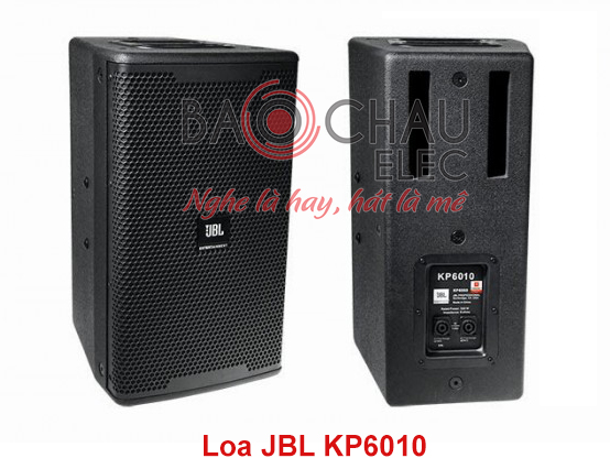 Loa hoi trương JBL KP 6010