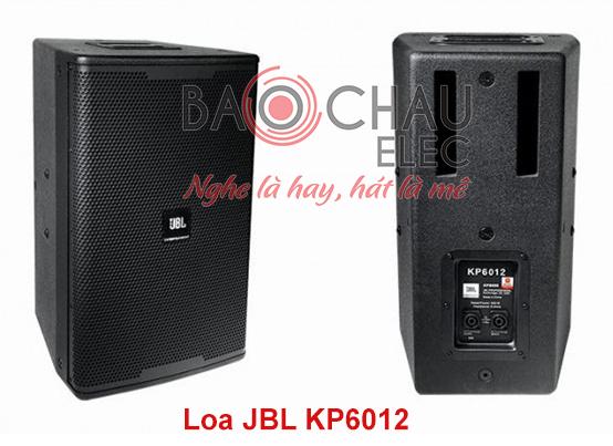 Loa hoi trương JBL KP 6012