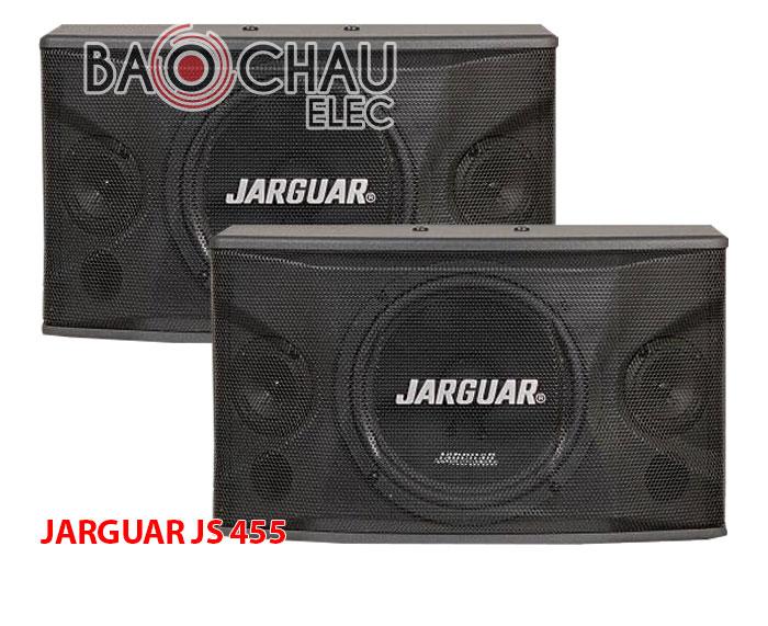 Loa karaoke Jarguar JS455