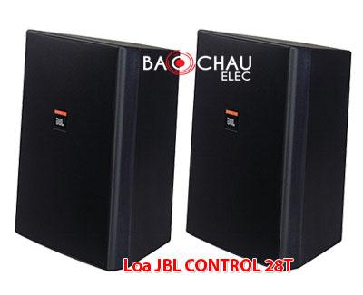 Loa sân khấu JBL CONTROL 28T
