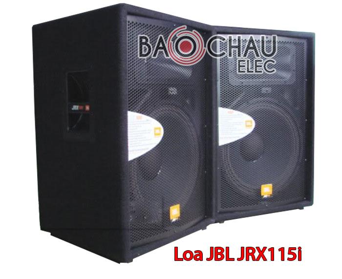 Loa sân khấu JBL JRX115i