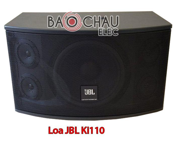 Loa JBL Ki 110