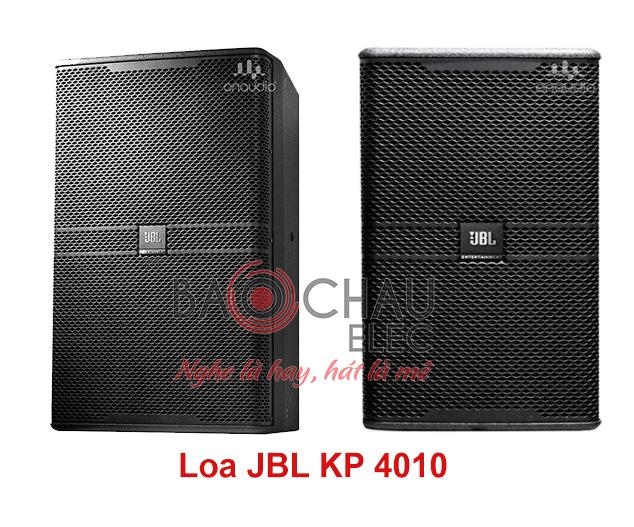 Loa hội trường JBL KP 4010