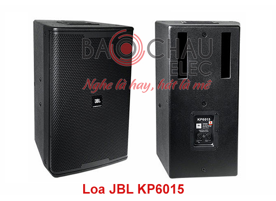 Loa sân khấu JBL KP 6015