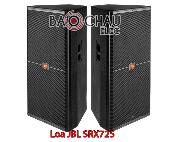 Loa sân khấu JBL SRX725