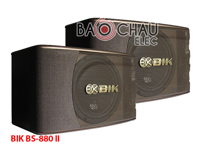 LOA KARAOKE BIK BS 880II