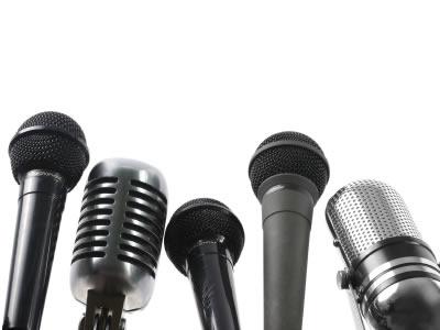 Cách chọn micro karaoke hay nhất