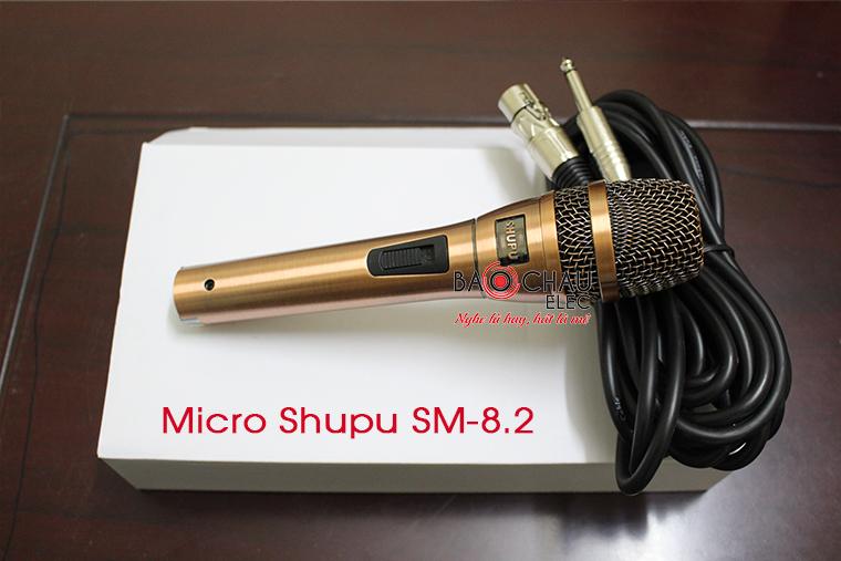 Micro Shupu 8-2