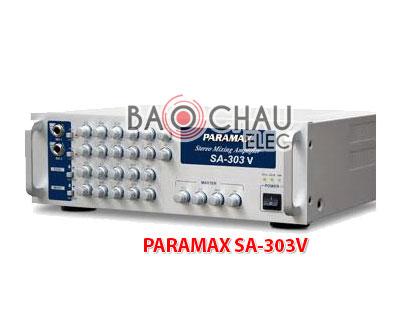 PARAMAX SA-303V