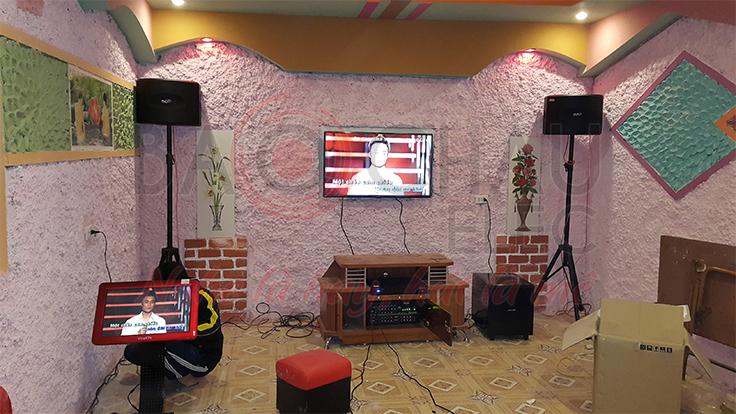 Quan Karaoke chu Hoan - Vinh Phuc - pic 01