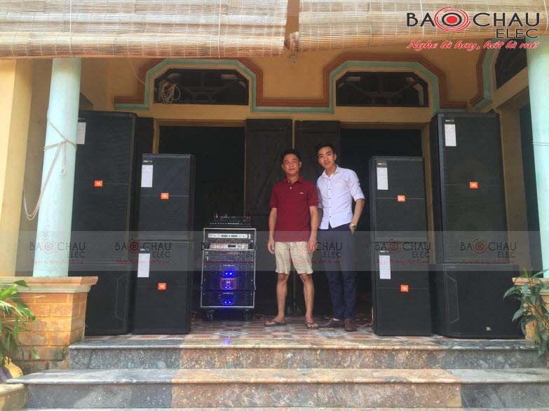 Am thanh san khau Thuong tin 01