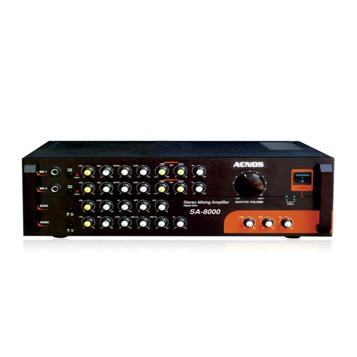 Amply ACNOS SA8000