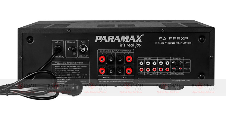 amply-karaoke-paramax-sa-999xp-new-2016