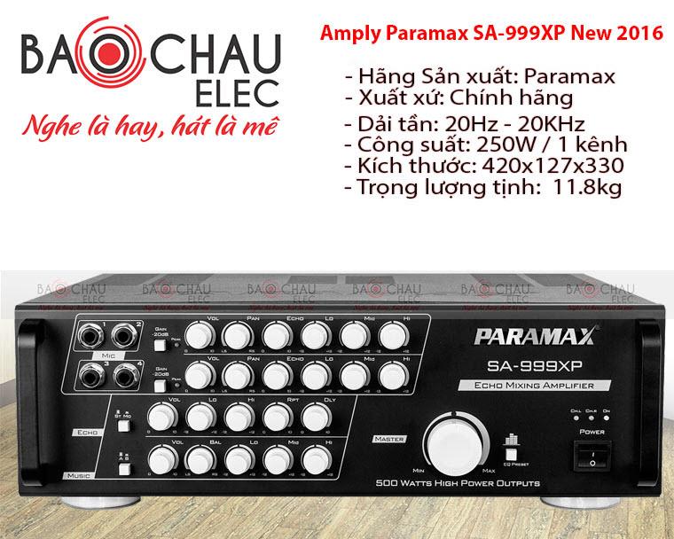 amply-paramax-sa-999xp-new-2016