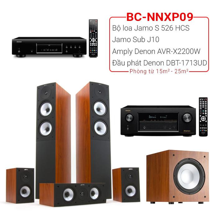 BC-NNXP09