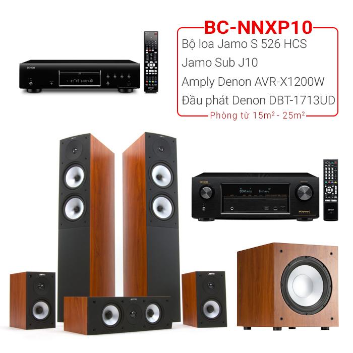 BC-NNXP10