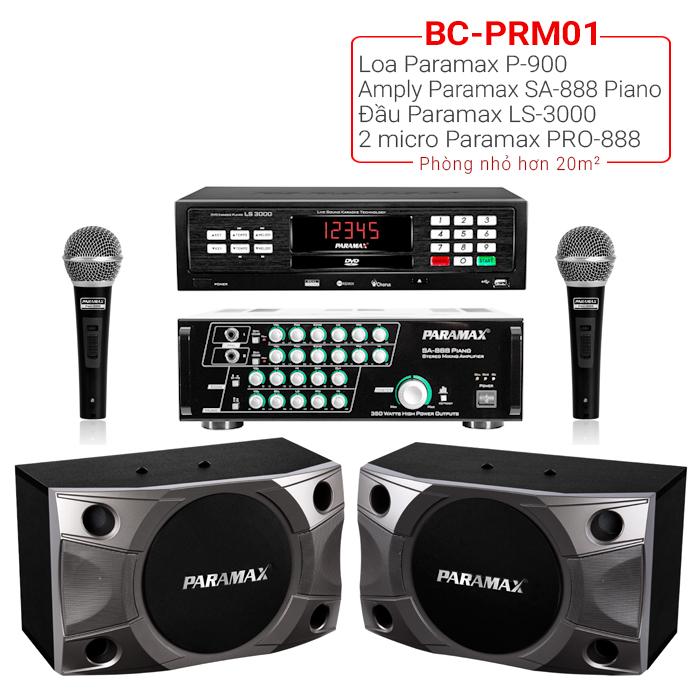 BC-PRM01
